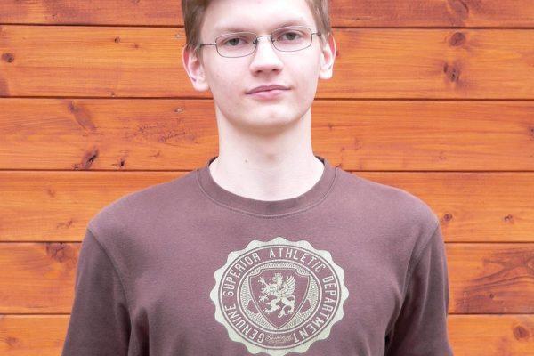 Łukasz Karaban Prof