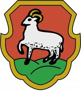 Herb Gminy Piaseczno w jpg
