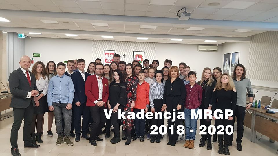 VII Sesja MRG Piaseczno